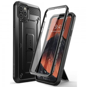 Etui Supcase UNICORN BEETLE Pro iPhone 11 Pro BLACK