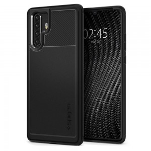 Etui Spigen Rugged Armor do Huawei P30 Pro Czarne