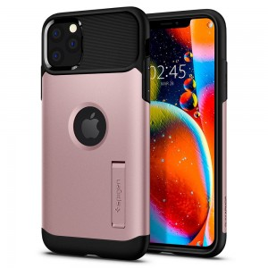Etui Spigen Slim Armor iPhone 11 Pro MAX ROSE GOLD