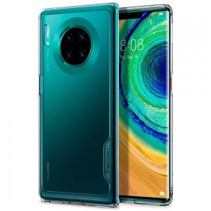 Etui Spigen Ultra Hybrid do Huawei Mate 30 Pro Crystal Clear