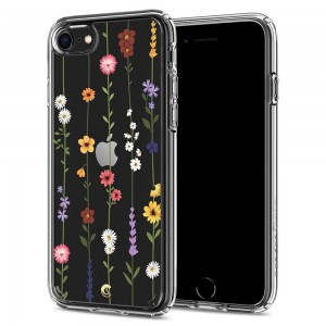 Etui Spigen CIEL iPhone 7/8/SE 2020 FLOWER GARDEN
