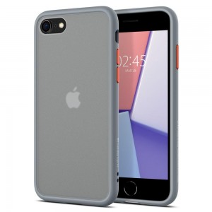 Etui Spigen CIEL COLOR BRICK iPhone 7/8/SE 2020 GREY