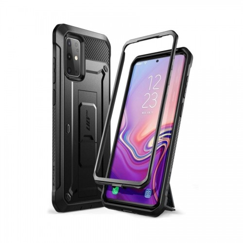 Etui Supcase Unicorn Beetle Pro do Samsung Galaxy S20 Black