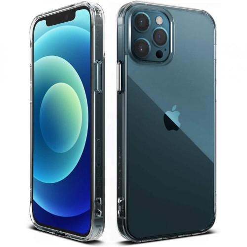 Etui Ringke Fusion do iPhone 12/12 Pro Clear